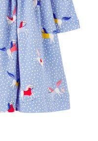 Tom Joule - Day dress - blau geblümt - 3