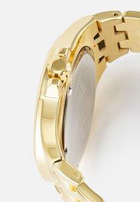 Guess - Cronografo - gold-coloured - 2