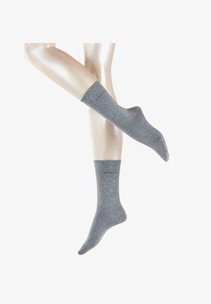 Socks - grau