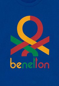 Benetton - BASIC BOY - Sweatshirt - blue - 2
