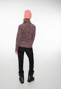 Protest - Fleece jumper - think pink - 9