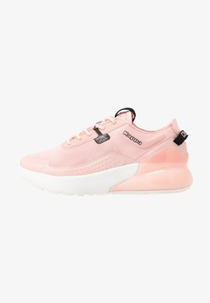 DOOLIN - Sports shoes - rosé/black