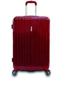 Tamaris - 3 SET - Luggage set - rot/red - 1