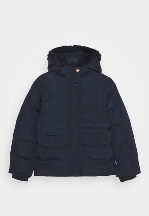 GIRLS JACKET - Jas - navy blazer