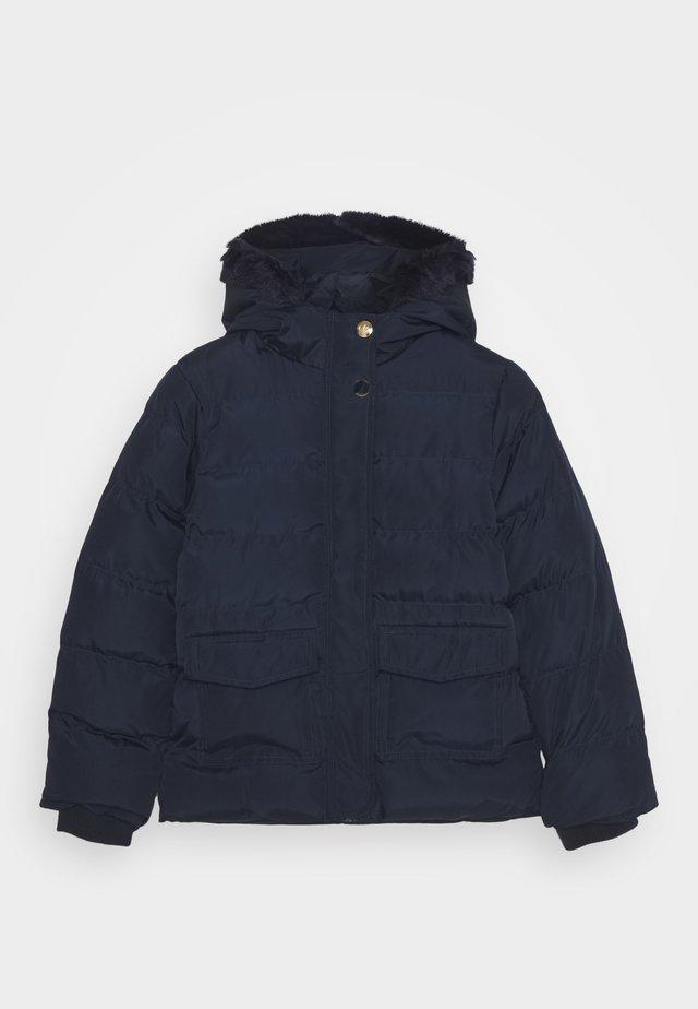 GIRLS JACKET - Light jacket - navy blazer