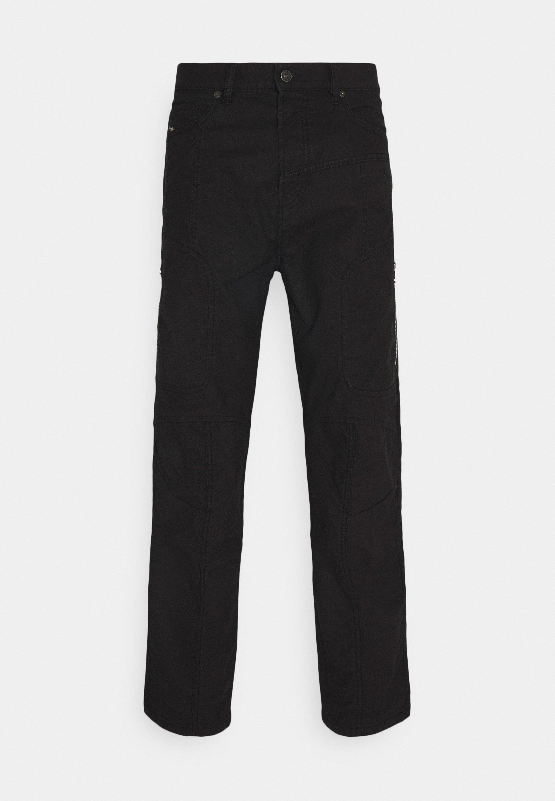 Men D-VIDER-BK-SP-NE - Relaxed fit jeans