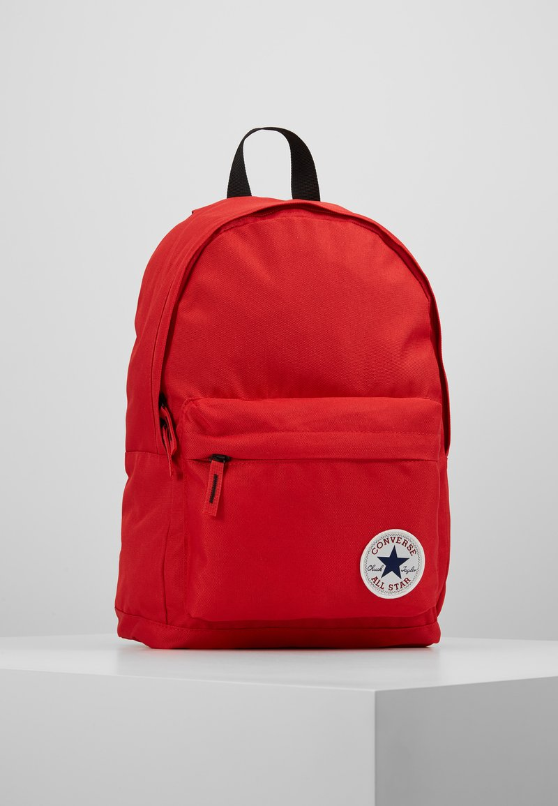 Converse - DAY PACK - Rucksack - red