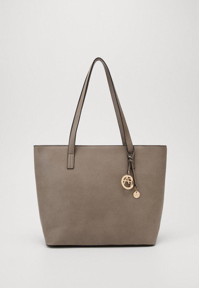 Bolso shopping - grey