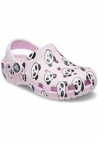 Crocs - Clogs - ballerina pink - 1