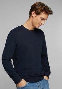 Esprit - Sweatshirt - navy - 0
