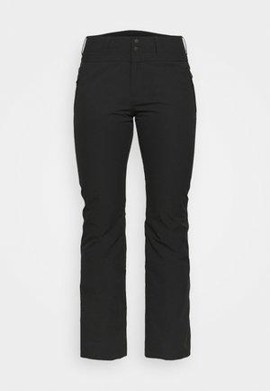 NEDA - Zimní kalhoty - black