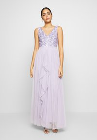 Sista Glam - YASMIN - Occasion wear - lilac - 0