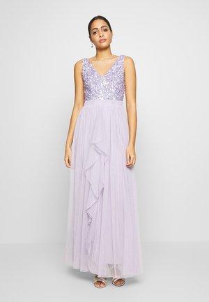 YASMIN - Suknia balowa - lilac
