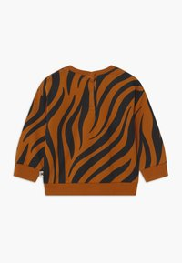 Lindex - ZEBRA UNISEX - Sweater - brown - 1