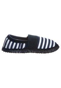 Giesswein - BABEN - Slippers - dark blue - 6