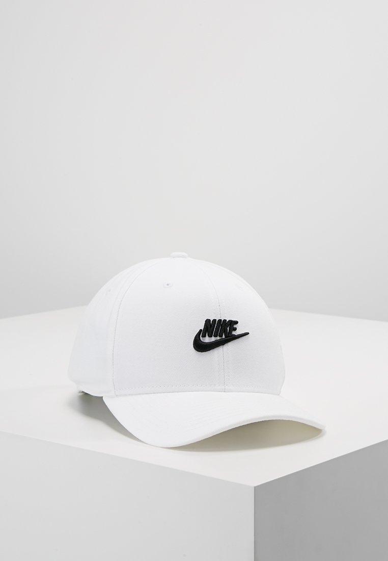 Nike Sportswear - FUT SNAPBACK - Cap - white