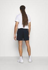 Champion - SHORTS - Sports shorts - navy - 2