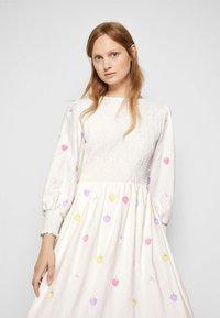 Olivia Rubin - SADIE - Maxi dress - white - 6