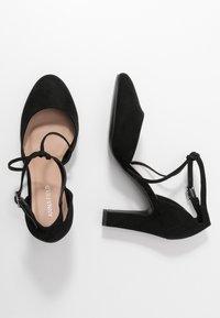 Anna Field - Klassiska pumps - black - 3