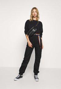 Monki - Sweatshirt - black - 1