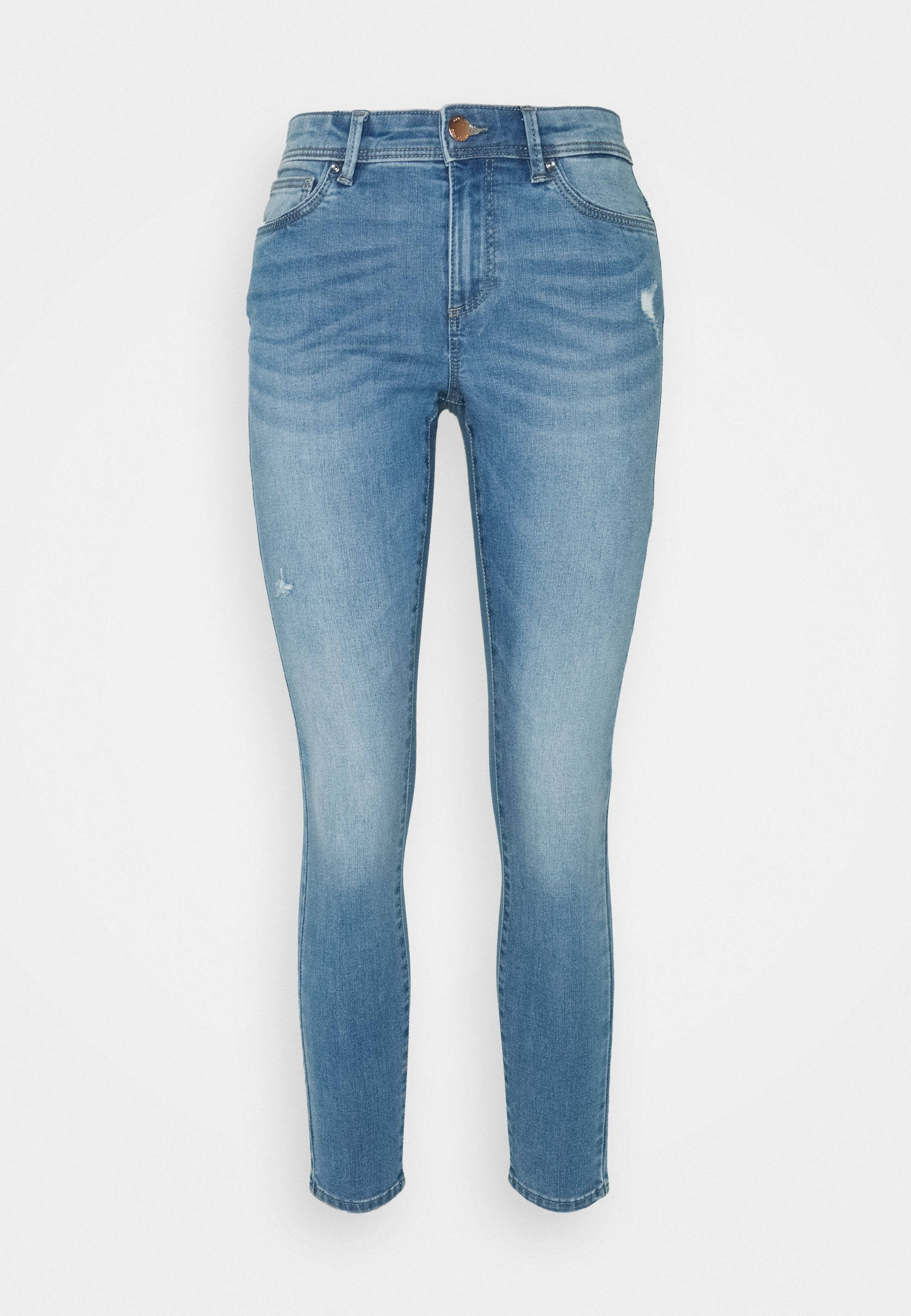Donna ONLWAUW LIFE - Jeans Skinny Fit