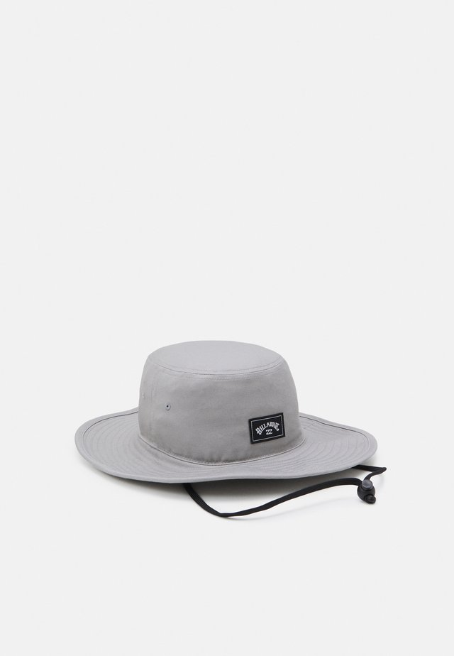 BIG JOHN UNISEX - Chapeau - grey