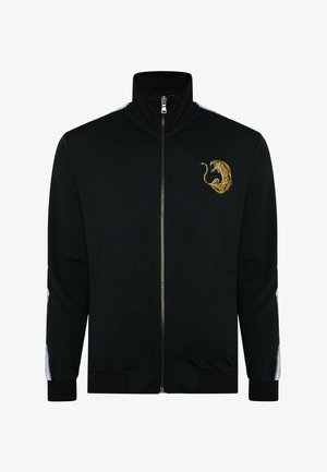 TIGER-TOKYO TRACKTOP - Training jacket - black