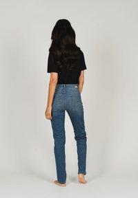 Angels - 'CICI' - Slim fit jeans - blue denim - 2