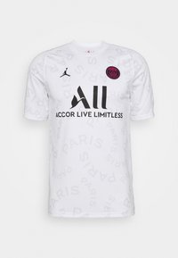 PARIS ST GERMAIN - Club wear - white/black