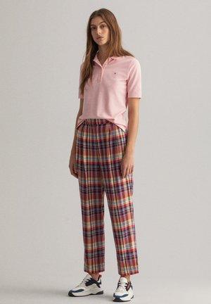 Polo shirt - rose (70)