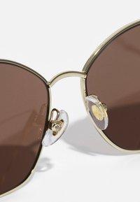 VOGUE Eyewear - Sunglasses - pale gold - 4
