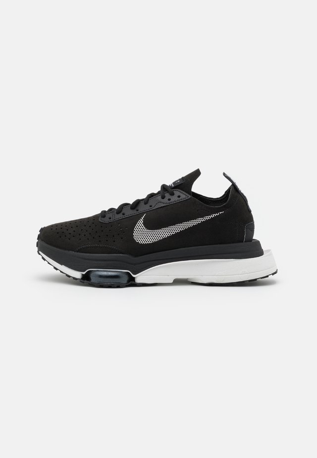 AIR ZOOM TYPE - Trainers - black/summit white