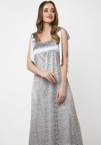 Madam-T - Cocktail dress / Party dress - grau - 2