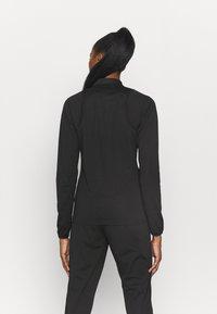 Nike Performance - ACADEMY 21 TRACKSUIT - Tuta - black/white - 2