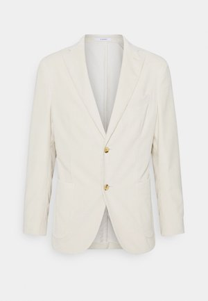 Blazer jacket - off-white