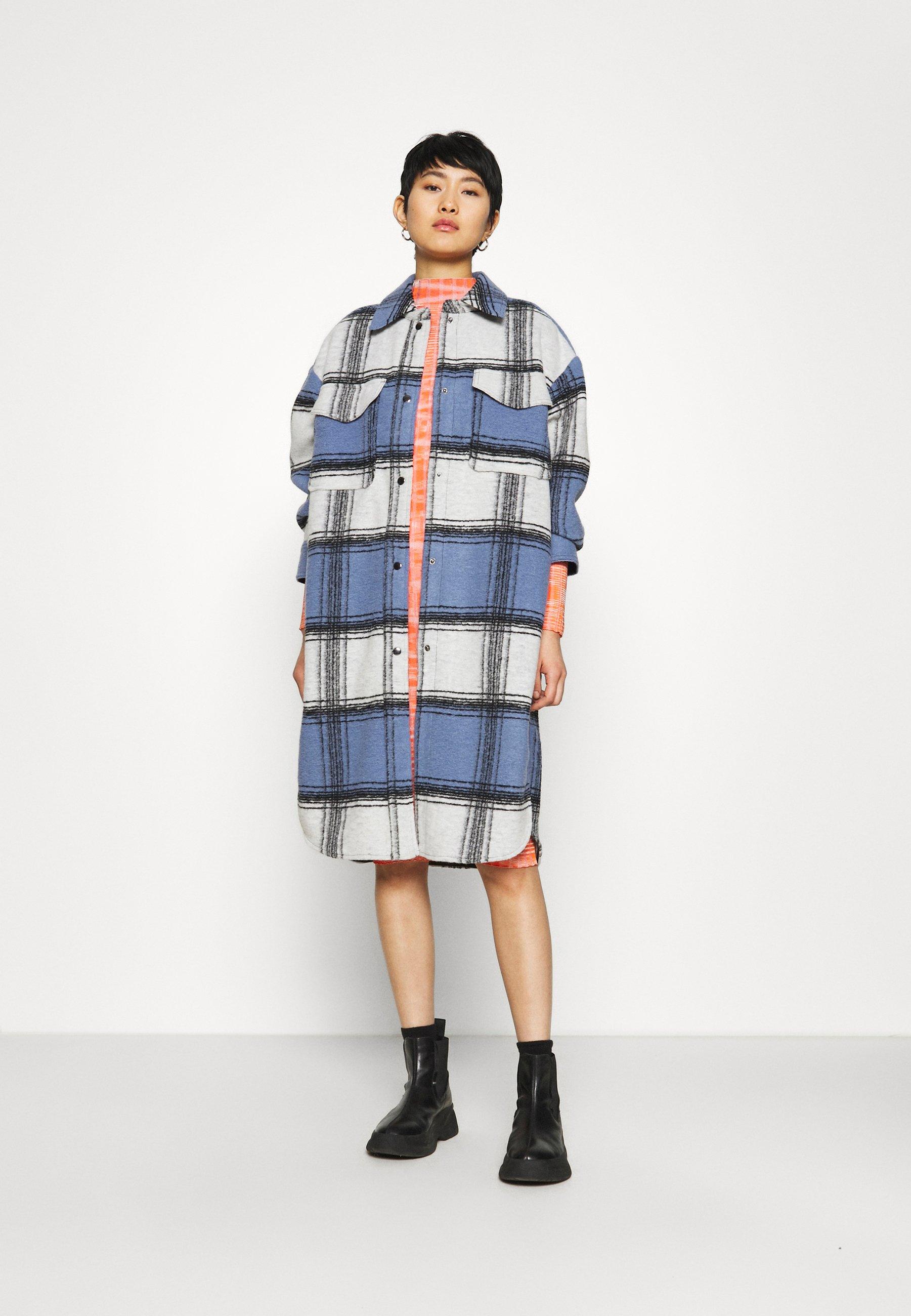 Women ETHEL COAT - Classic coat