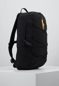 Polo Ralph Lauren - Plecak - black - 3