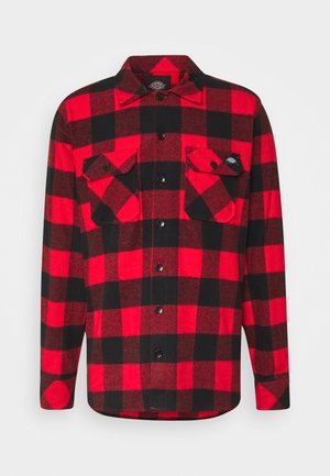 SACRAMENTO - Shirt - red
