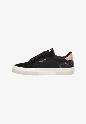 KENTON ORIGINAL WOMAN - Skate shoes - black