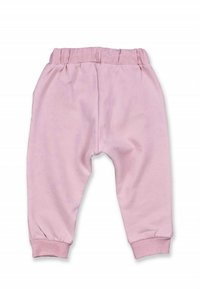 Cigit - Tracksuit bottoms - powder pink - 1