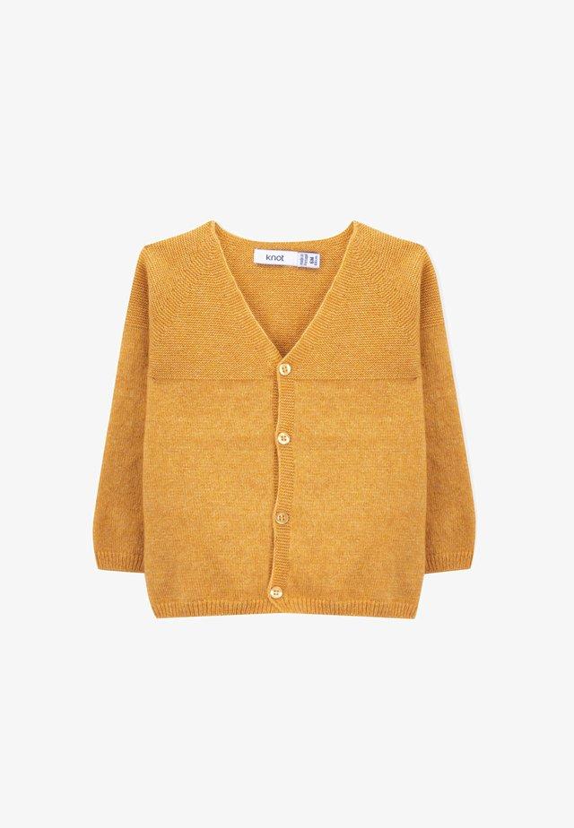KAZU - Vest - orange