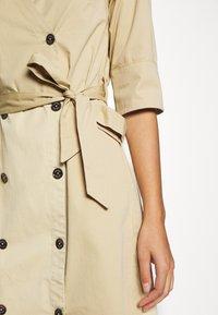 Mos Mosh - VINNIE COLE DRESS - Day dress - safari - 5