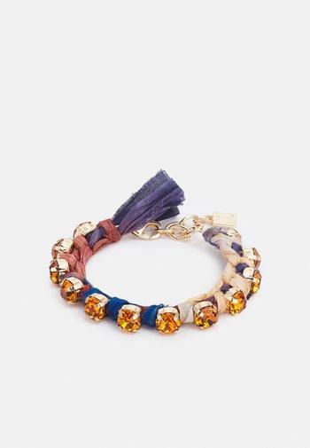 PORTIA BRACELET - Bracelet - bronze