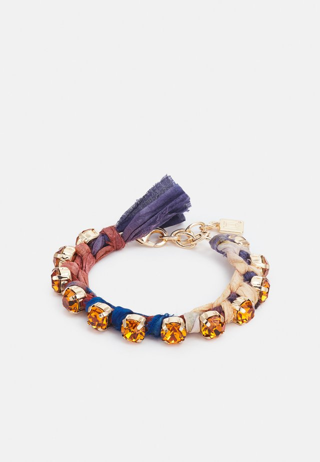 PORTIA BRACELET - Armband - bronze