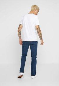 Levi's® - 501® LEVI'S®ORIGINAL FIT - Jeans Straight Leg - ironwood - 2