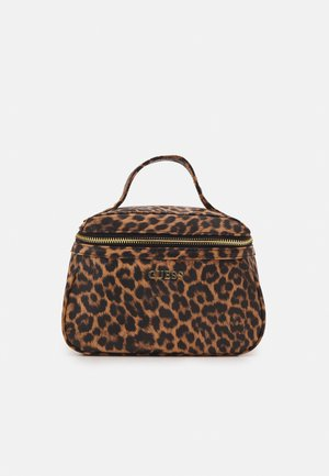 LALIE BEAUTY - Kosmetická taška - natural