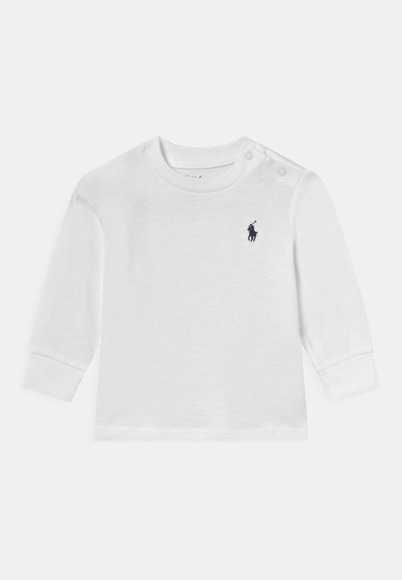 Polo Ralph Lauren - Longsleeve - white