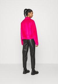 The Ragged Priest - TRICK JACKET - Summer jacket - pink - 2