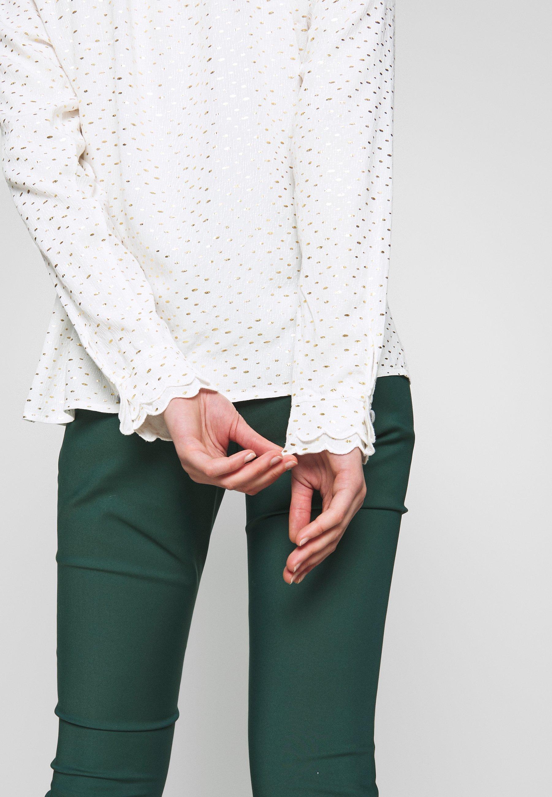 Nümph IRIDIANA Skjorte pristine Zalando.no