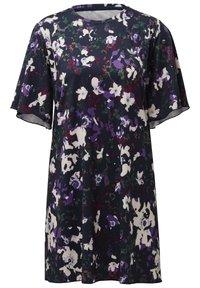 adidas Originals - BELLISTA SPORTS INSPIRED LOOSE DRESS - Sukienka z dżerseju - multicolor - 2